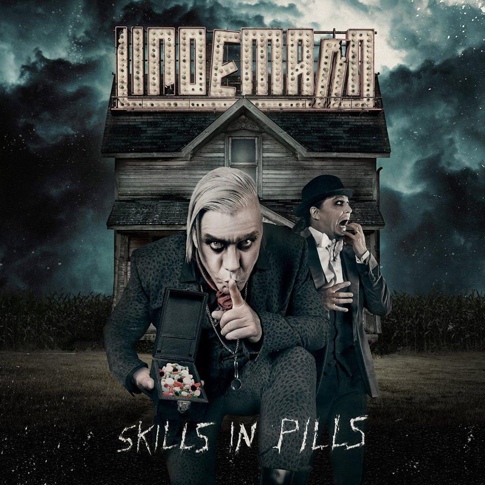 Skill in Pills